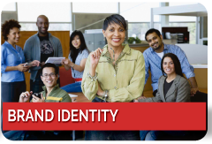 Brand Identity - Corporate Casuals