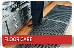 Floorcare & Mats