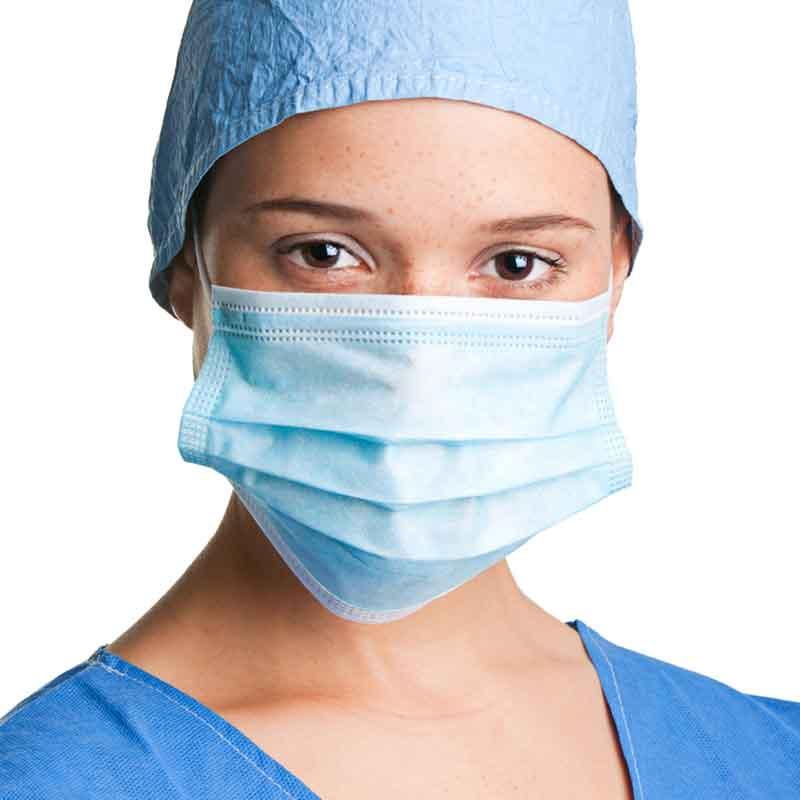 Medical Grade Disposable Mask (50-Pack)-