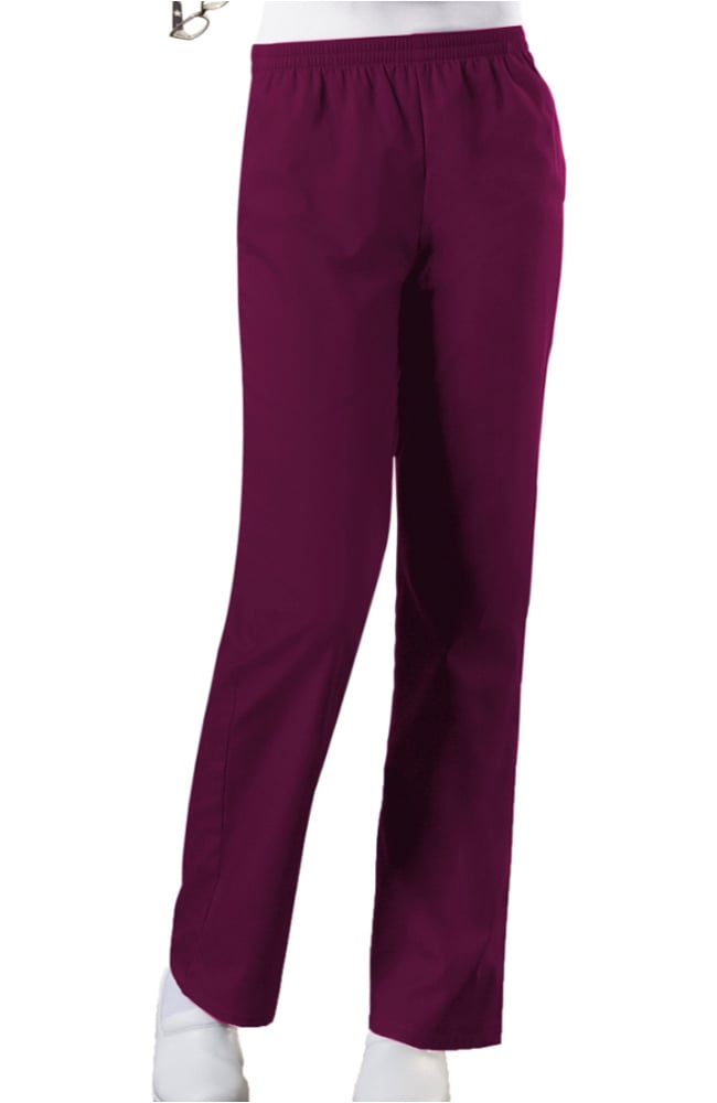 Unisex Extra Tall Pant with Full Elastic Waist Band-Prism Medical Apparel