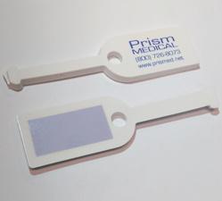 Prism Medical ID Tag-Prism Medical Apparel