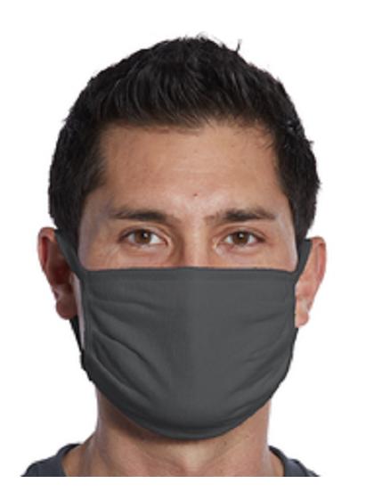 Cloth Face Mask-Prism Medical Apparel