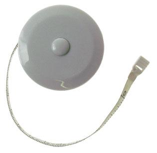 Retractable tape measure-Prism Medical Apparel