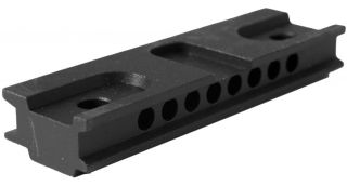 Standard AR15 Spacer (for QRP2/TNP/LRP)