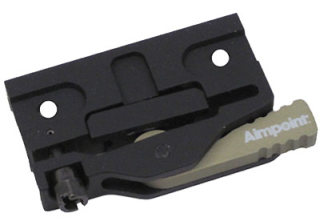 LRP (Lever Release) modular base only-Aimpoint