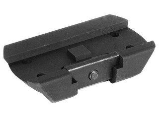 Micro 11mm Dovetail groove mount