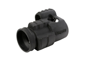 Outer rubber cover - Black (CompM3/ML3)-Aimpoint