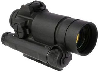 CompM4s no mount-Aimpoint