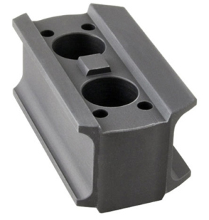 Micro Spacer High (39mm) AR15/M4 Carbine-Aimpoint