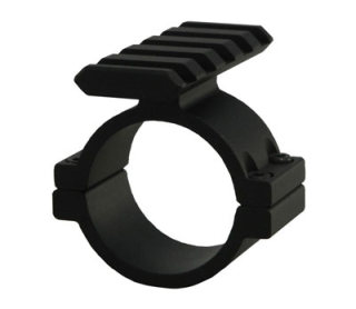 ECOS-O 34mm scope adaptor