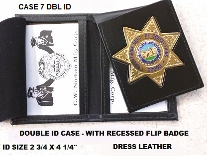 Case 7 DBL ID