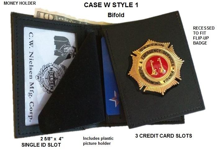 Case W Style 1-CW Nielsen
