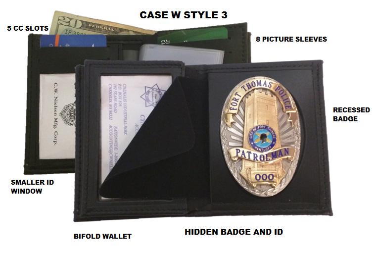 Case W Style 3 -CW Nielsen