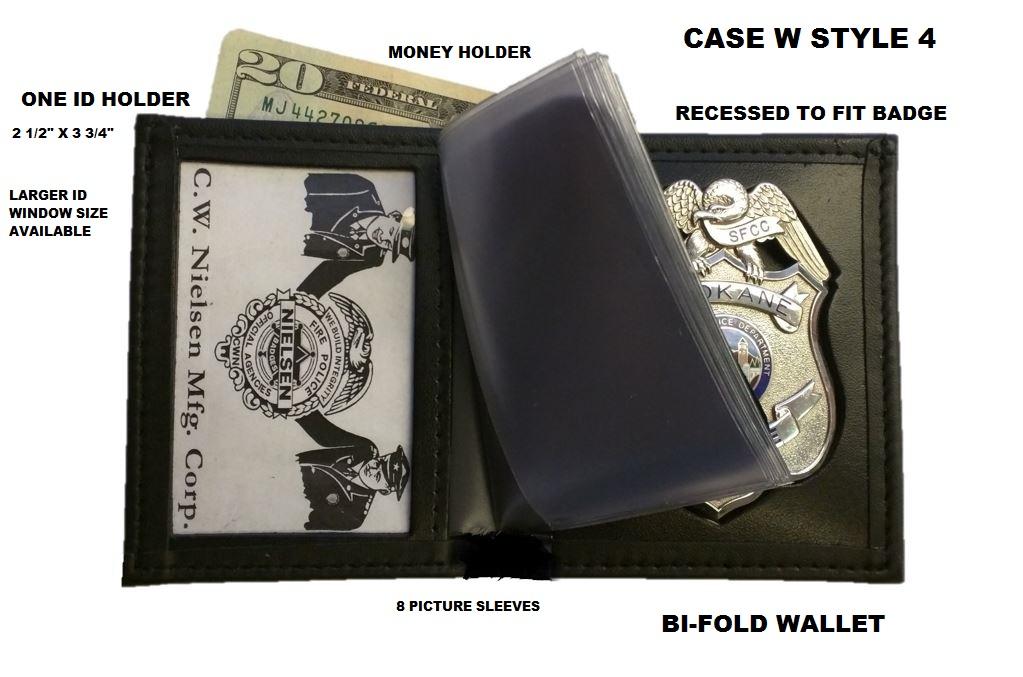 Case W Style 4-CW Nielsen