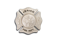 Fire Badges/ Maltese Crosses