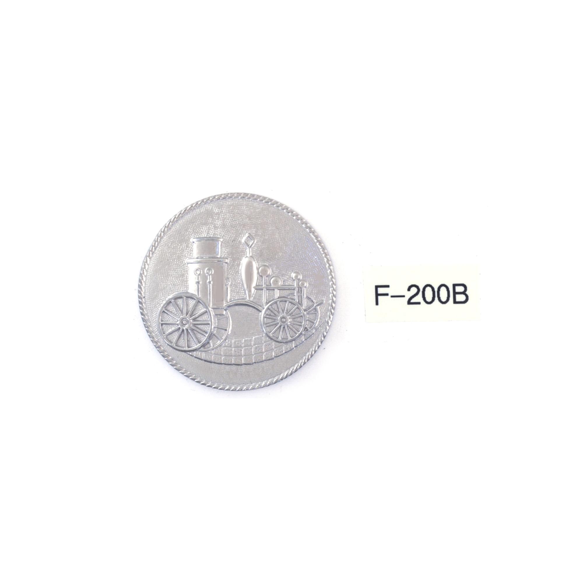 F200B (steamer engine)-CW Nielsen