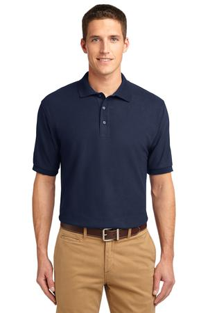 Port Authority® Silk Touch Polo.-Port Authority