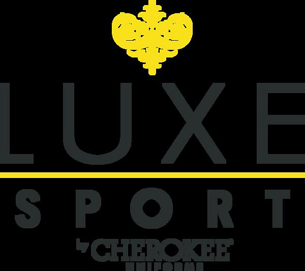 Luxe Sport Scrubs
