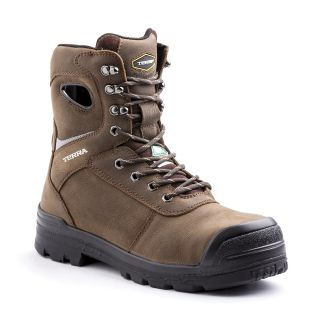 8 Inch Safety Boot