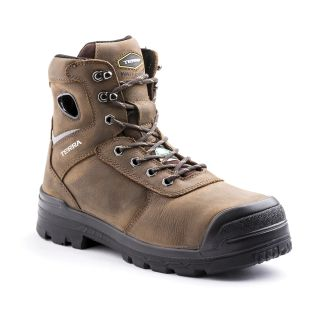 6 Inch Safety Boot