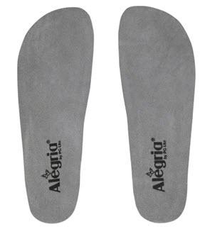 Classic Footbed (Wide)-Alegria