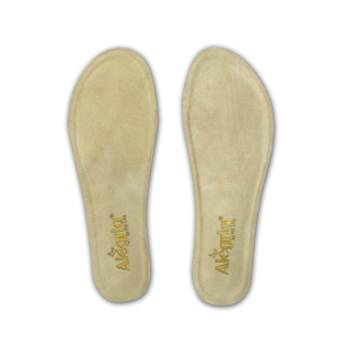 Wedge Footbed (Medium)-Alegria