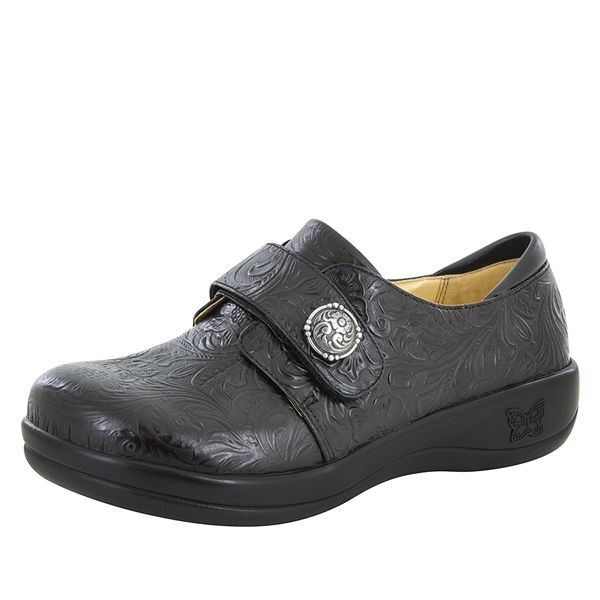 Joleen Joleen Tar Tooled Shoe-
