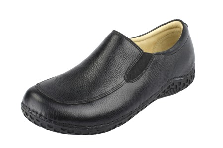 Alegria Men Foxe Black Tumbled-Alegria