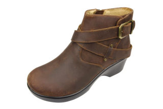 Eva Tawny Boot-