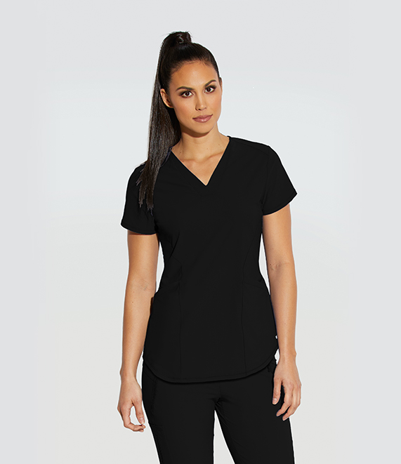 Edge Women's 2-pocket Nova Top-Greys Anatomy Edge