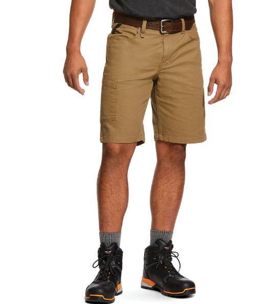 Rebar Pants & Shorts