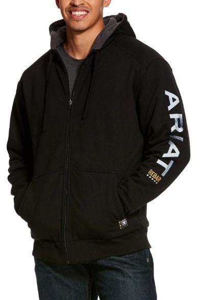 Rebar Sweatshirts & Hoodies