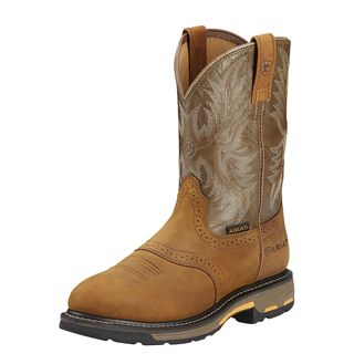 WorkHog Work Boot-Ariat