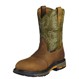 WorkHog Composite Toe Work Boot-Ariat
