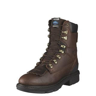 Hermosa XR 8 Inch Work Boot-Ariat