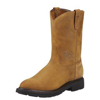 Sierra Work Boot-
