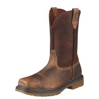 10008642 Rambler Work Steel Toe Work Boot-