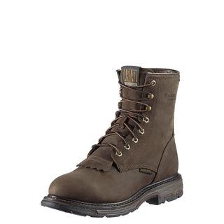 10011939 WorkHog 8 Inch Waterproof Work Boot-