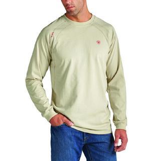 FR Work Crew T-Shirt-Ariat
