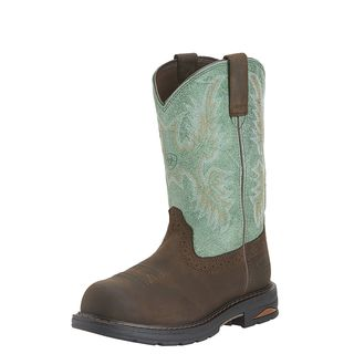 Tracey Waterproof Composite Toe Work Boot-