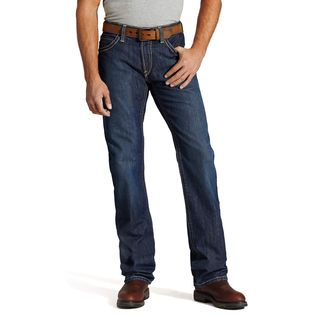 FR M4 Low Rise Boundary Boot Cut Jean-