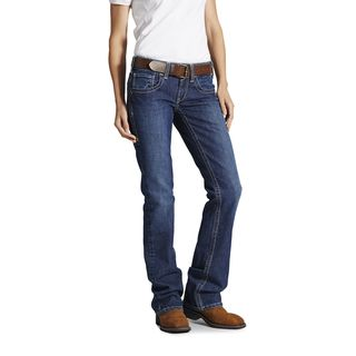 FR DuraStretch Basic Boot Cut Jean-