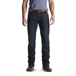 10016220 Rebar M4 Low Rise DuraStretch Edge Boot Cut Jean
