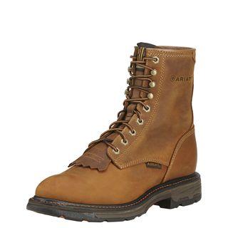 10016266 WorkHog 8 Inch Work Boot-Ariat