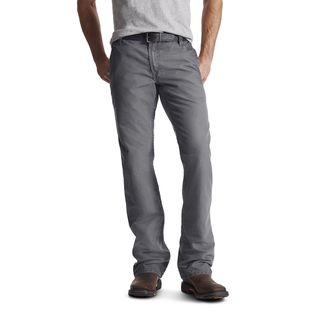 FR M4 Low Rise Workhorse Boot Cut Pant-Ariat