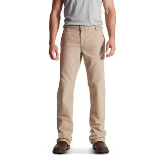 10017227 FR M4 Low Rise Workhorse Boot Cut Pant-Ariat