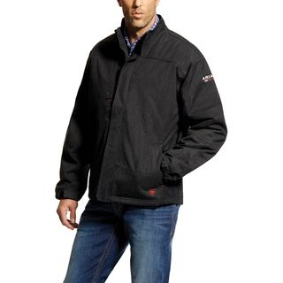 FR H2O Waterproof Insulated Jacket-Ariat
