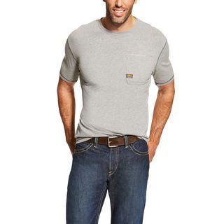 Rebar Workman T-Shirt-