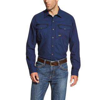 10019159 Rebar Workman Work Shirt-Ariat
