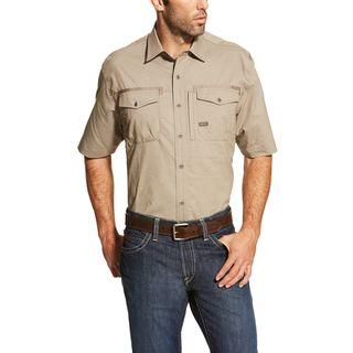 Rebar Workman Work Shirt-